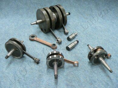 Repair crankshaft ( Jawa 634, Bizon )(06S0001)