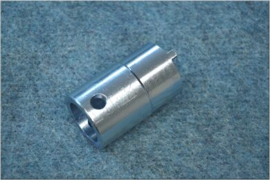 Handlebar nut wrench ( Jawa, ČZ )(011702)