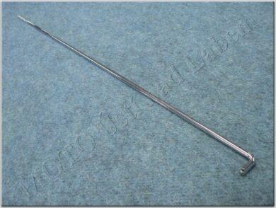Brake rod, Rr. 700mm ( Jawa - to y.1939 )(380006)