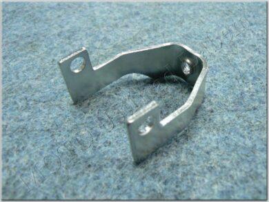 držák krytu výfuku ( Simson S51 Enduro )(520846)