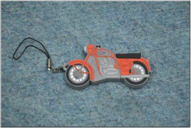 Pendant motorcycle - flash USB 16GB(930721)