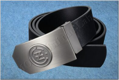 Belt ČZ black - Size 120 cm(930843)