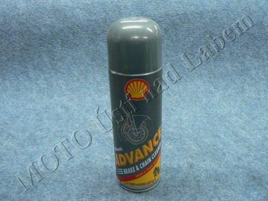 Brake and Chain Cleaner Shell Advance (300 ml)(960006)