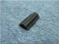 guma krytu řetězu - dorazová ( Kýv,Pan )