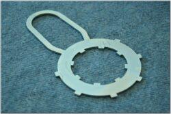 Clutch secured wrench ( Pér,Kýv 250/353,350/354 )