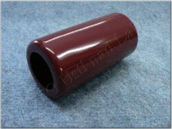 Case, shock absorber - upper ( Jawa,ČZ )