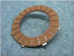 Disk, clutch friction ( Panelka,634 )