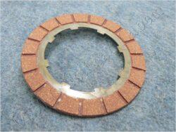 Disk, clutch friction ( Jawa 353,354,Perak )