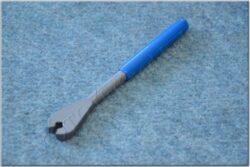 klíč centrovací ( UNI ) M4,5 / 8mm