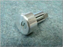 držák bočního zrcátka do řídítek ( UNI ) závit M8