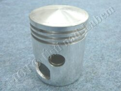 3-rings piston 59,50 Right - pin 16 , groove 2,5 ( Jawa 350 6V )
