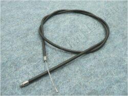 bowden plynu - rychlopal ( Panelka ) +20cm