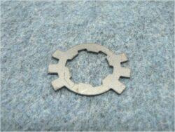 Safeguard, sprocket wheel nut ( Jawa )