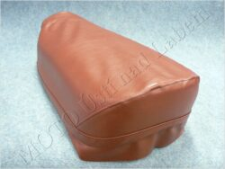 Seat cover, brown ( Panelka )