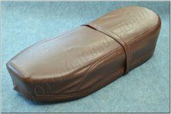Seat cover, brown ( Panelka )