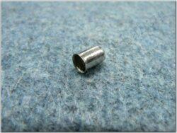 Bowden cable end ferrule 5,4mm ( UNI )