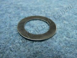 Rod shim  22x35x0,5 - lower ( Jawa 350 )