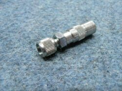 Cable adjuster ( UNI )
