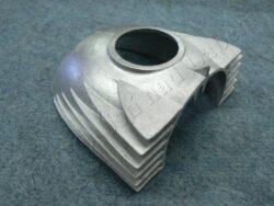 Cover, carburettor ( Kývačka 250 )