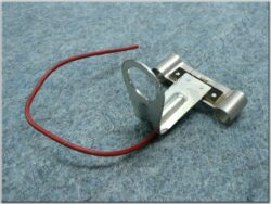 držák kontrolek tachometru ( Jawa,ČZ )