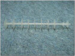 Veil-screen, Fr.fork ( Panelka )(011587)