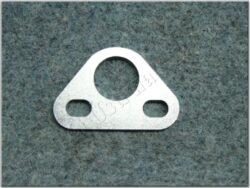 držák výfuku - k navaření ( Kýv,Pan ) levá strana(011598)