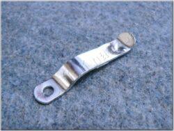 držák zátky řetězu kontrolní ( Kýv,Pan )