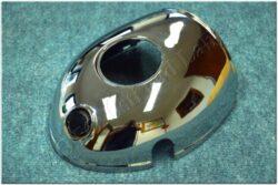 Headlight casing upper ( Kývačka ) chrom
