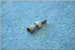 Bolt adjustment, cable M6x35 ( UNI ) orig.