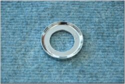 Cup, steering bearing - into frame ( Kýv,Pan ) chrom / CZK