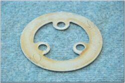 Disk, clutch plate ( Panelka,634 ) orig. Mototechna