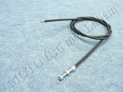 Bowden cable, Clutch w/ adjuster ( Jawa 353,354 )