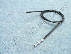 Bowden cable, Clutch w/ adjuster ( Jawa,ČZ )