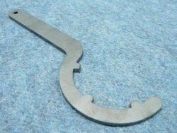 klíč matice kolena výfuku ( Kýv 250-350, Pan 350, 500 OHC )