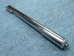 hustilka 400mm - chrom ( UNI )