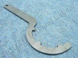 klíč matice kolena výfuku ( Kývačka 125,175 )