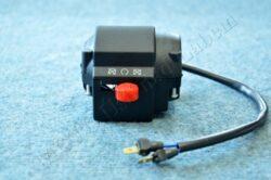 engine stop switch (Jawa 634-640) TWN