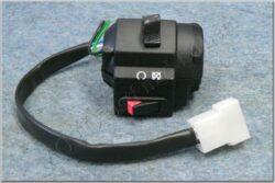 Switch - turn off engine ( Jawa 634-640 )