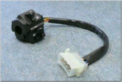 Headlight dimmer switch, turn signal + horn button ( Jawa 634-640 )
