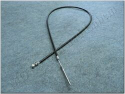 Bowden cable, Fr. brake, w/o adjuster ( Jawa 634 )