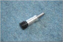 Gear pinion cpl., speedometer 14T. ( Jawa 638 - 640 )