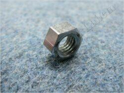 Nut, cylinder head ( Jawa 638-640 ) spanner 14