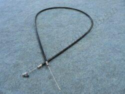 bowden plynu ( Jawa 638-640 )