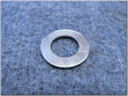 podložka pro blikač s tyčkou ( Jawa 638 )