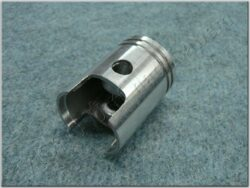 2-rings piston - pin 10 , groove 2,0 ( Pio,Stadion )