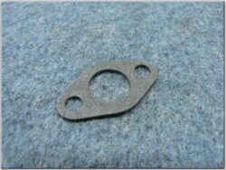 Gasket 0,5  , Suction flange ( Pio 550-555 )