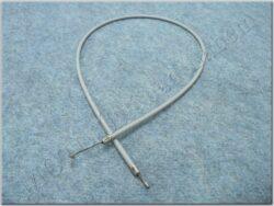 bowden plynu - rychlopal ( Pio 21,23 )