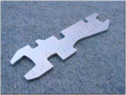 klíč nářadí 13-17 ( Pio, BAB )