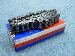 Chain, secondary drive 3/8x3/8 44L. ( Pio 21,23 )