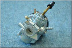 Carburettor Dellorto ( UNI ) choke manual